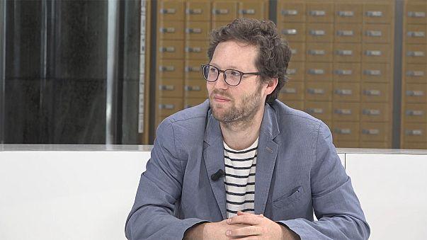 Las nuevas normas de protección de datos explicadas por Jan Albrecht