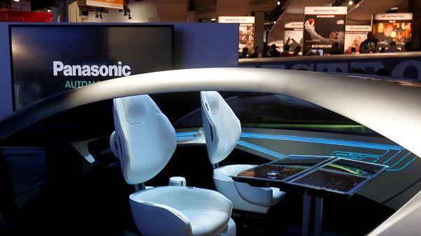 La France veut mettre en avant les véhicules autonomes