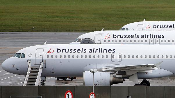 Brussels Airlines strike: Brief from Brussels
