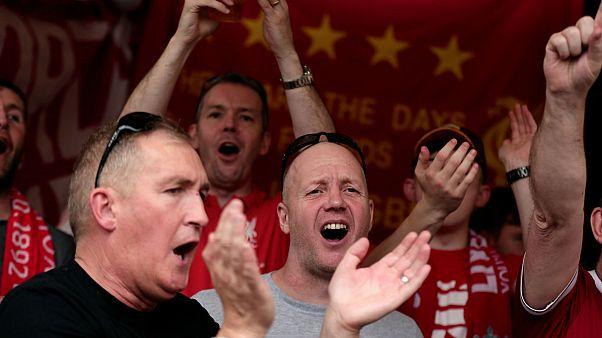 Ingyen szállást kínálnak a fociszurkolóknak a kijeviek