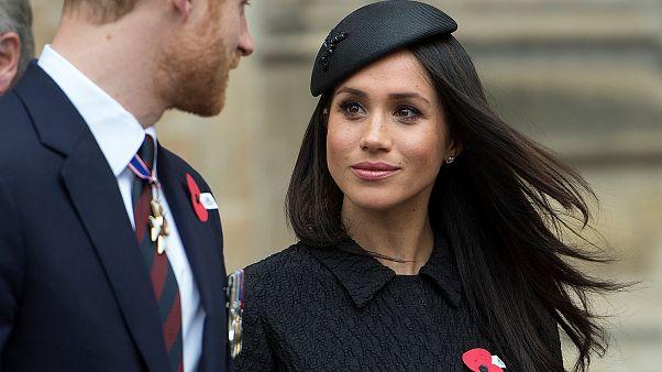Markles Vater kommt offenbar nicht zur königlichen Hochzeit