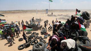 Ημέρα μνήμης για τους Παλαιστίνιους