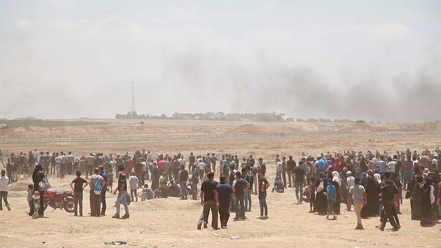 Eskalation im Nahost-Konflikt
