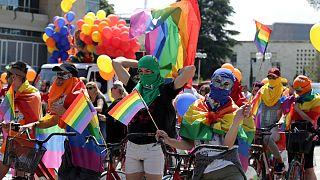 حقوق دگرباشان جنسی در کشورهای اروپایی