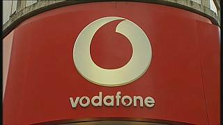 Vodafone chief to step down