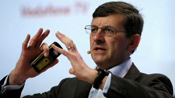 Vodafone sustituye al consejero delegado Vittorio Colao