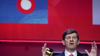 Τέλος εποχής για τη Vodafone - Αποχωρεί ο Βιτόριο Κολάο