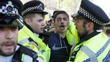 Λονδίνο: Οπαδοί του Ερντογάν επιτέθηκαν σε Κούρδους διαδηλωτές