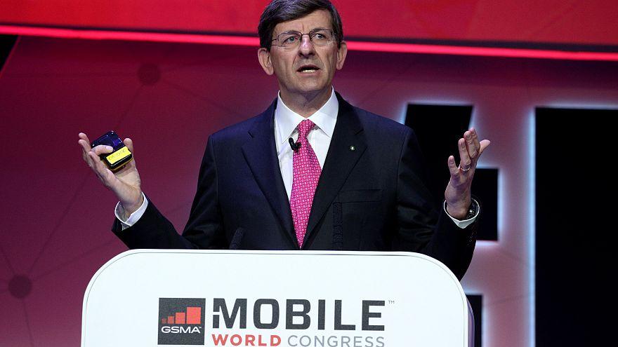 Уходящий глава Vodafone Витторио Колао