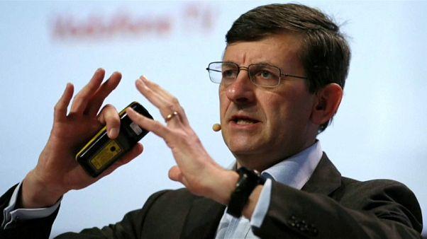 Vodafone'un tepe yöneticisi görevinden ayrılıyor
