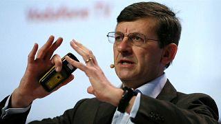 Vodafone-Chef Colao gibt Konzernführung ab