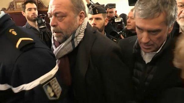 Francia, l'ex ministro Cahuzac condannato in appello a quattro anni per frode fiscale