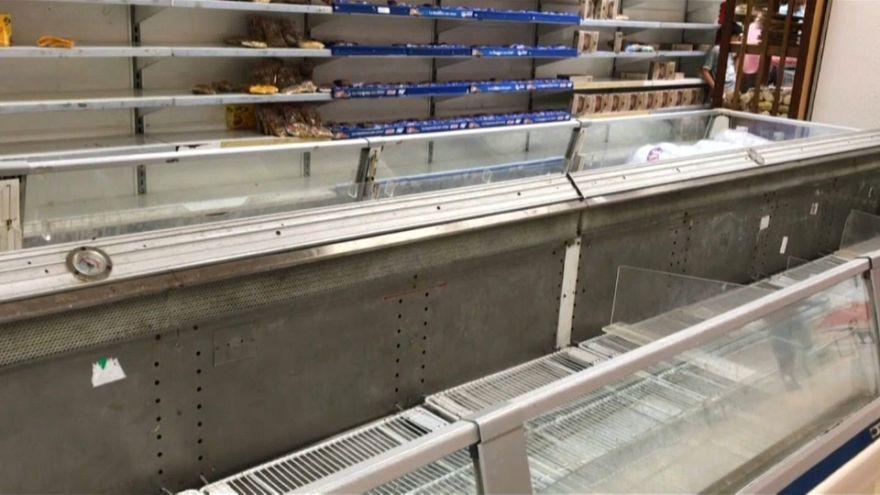 Venezuela al voto con l'inflazione alle stelle