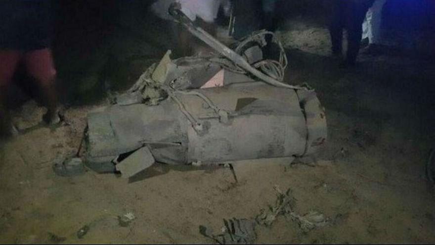 السعودية تعترض صاروخا أطلقه الحوثيون من اليمن