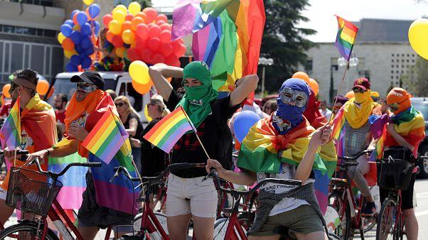 Как в странах Европы соблюдают права ЛГБТИ-меньшинств?