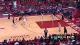 Houston Rockets-Golden State Warriors 106-119