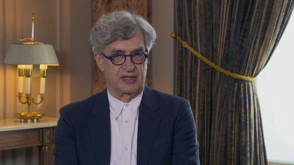 """Wim Wenders: """"El cine está en un punto de inflexión"""""""