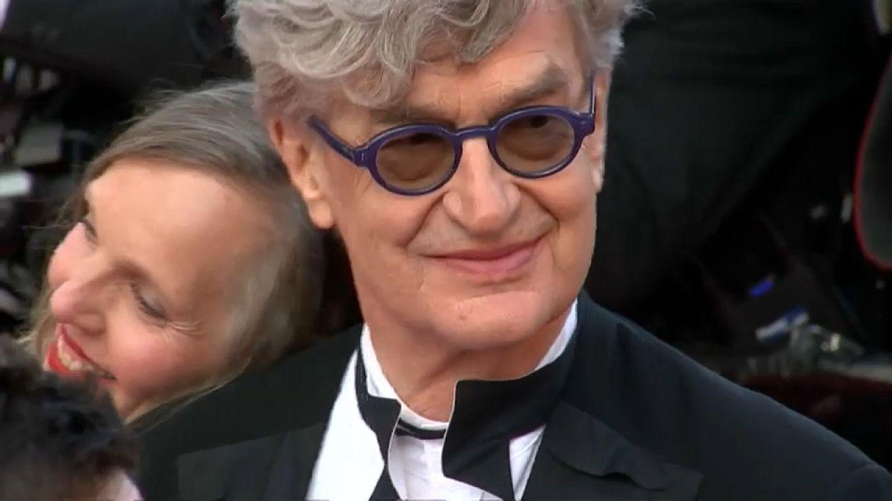 """Wim Wenders : """"Le cinéma est malade"""""""