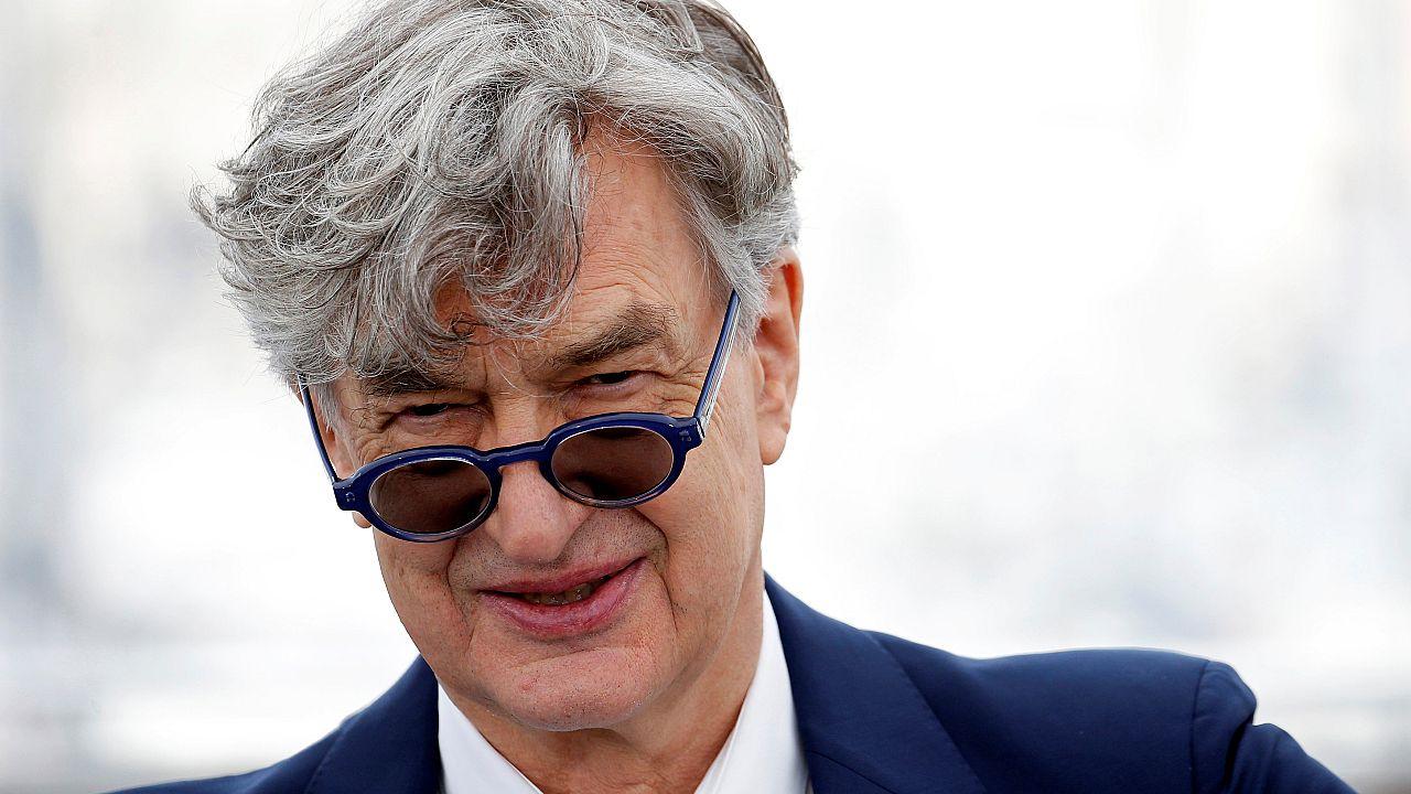 """""""Krankes Kino im Umbruch"""" - Wim Wenders zieht Bilanz zu Cannes"""