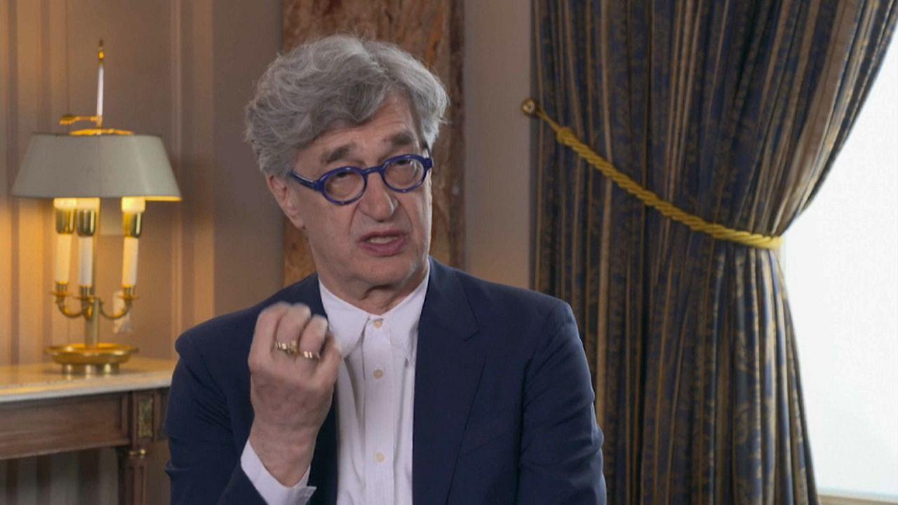 Wim Wenders: Cannes Film Festivali dönüm noktasında