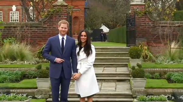 زوجة الأمير هاري تبحث عن بديل لوالدها!!