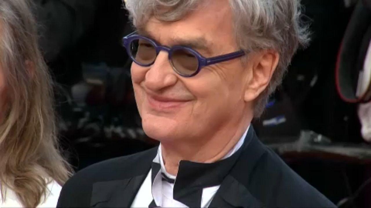Wim Wenders: új idők Cannes-ban