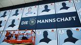 Mondial 2018 : Trapp, Draxler et Neuer présélectionnés pour la Mannschaft