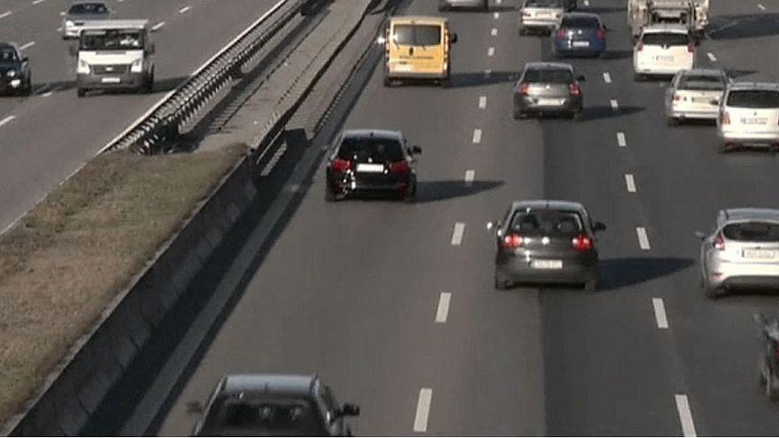 BGH: Dashcam-Videos als Beweis bei Autounfällen zulässig