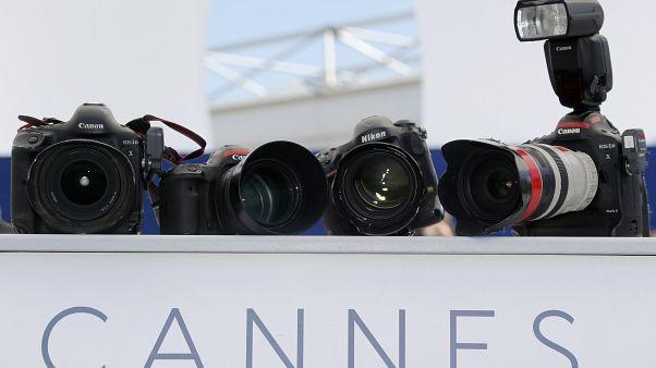 Κάννες 2018: Ο ρόλος της ΕΕ στην ευρωπαϊκή παραγωγή ταινιών
