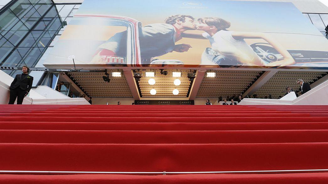 O cinema e o projeto europeu