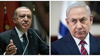 إسرائيل ترد على أنقرة وتطرد القنصل التركي في القدس
