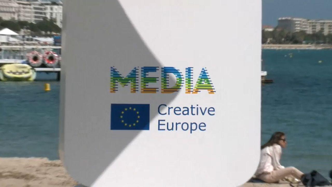 AB'den Avrupa sinemasına ek kaynak sözü