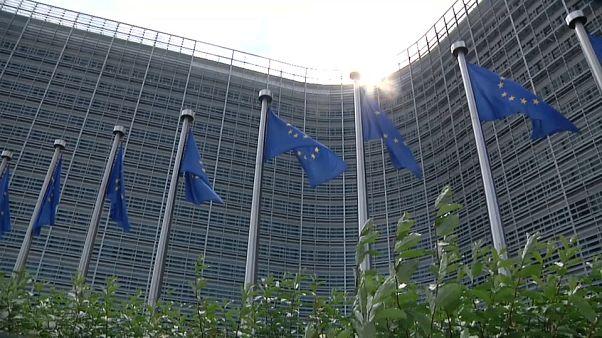 European growth forecast