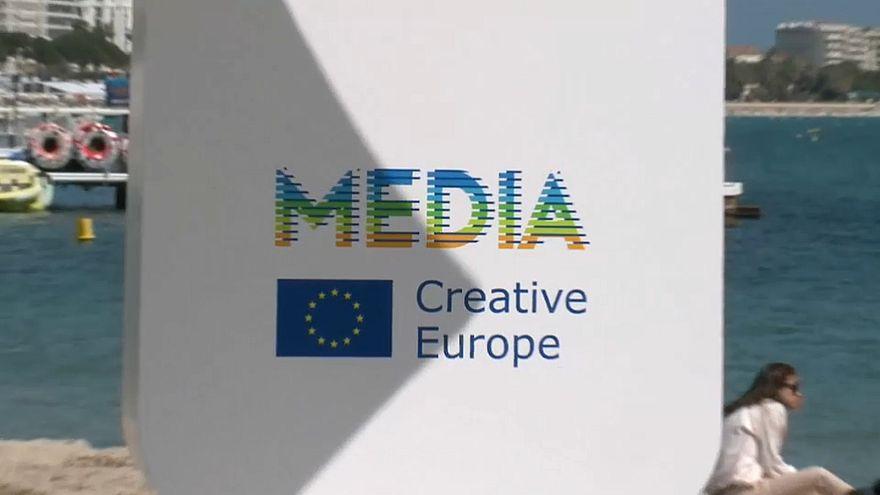 ЕС обещает поддержать европейское кино