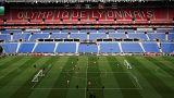 Lyon sous haute sécurité pour la finale de la Ligue Europa