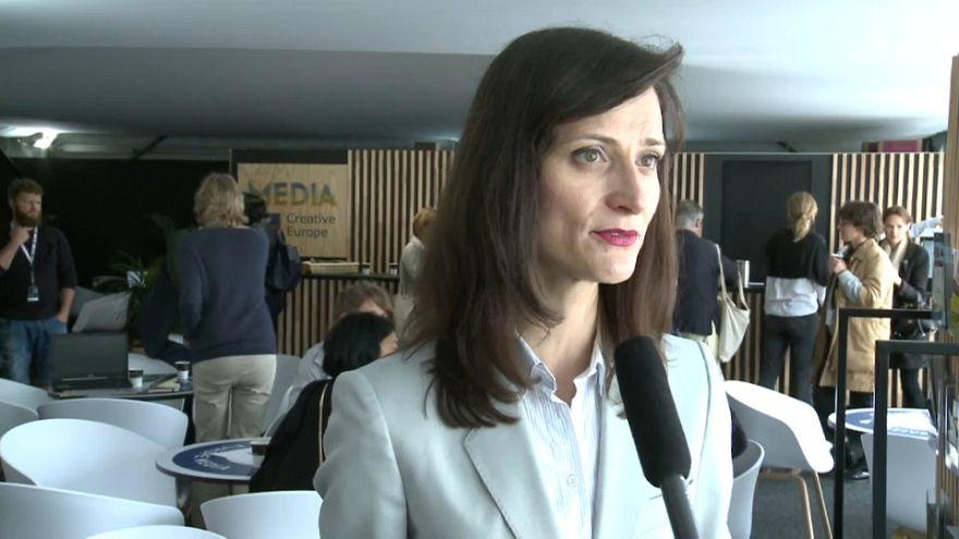 Cannes : l'industrie demande à l'UE de renforcer son soutien financier