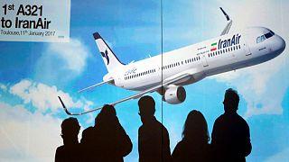 دولت فرانسه: از منافع شرکتهای فرانسوی در ایران قاطعانه دفاع میکنیم