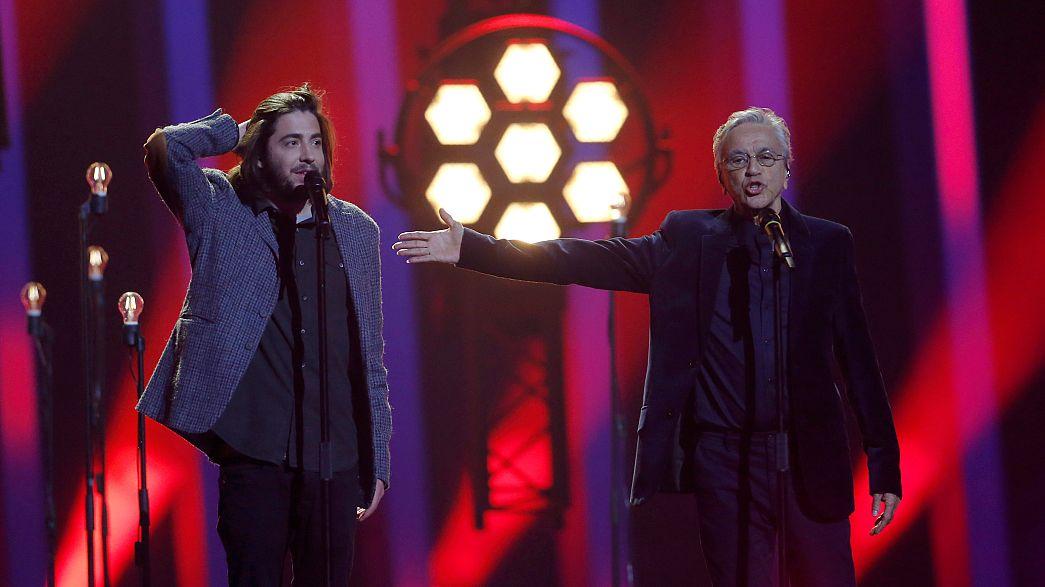 Eurovisão 2018: Um balanço mais que positivo