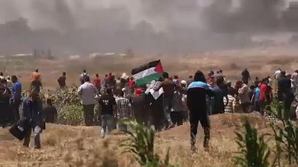 Kudüs krizinde AB'nin rolü sorgulanıyor