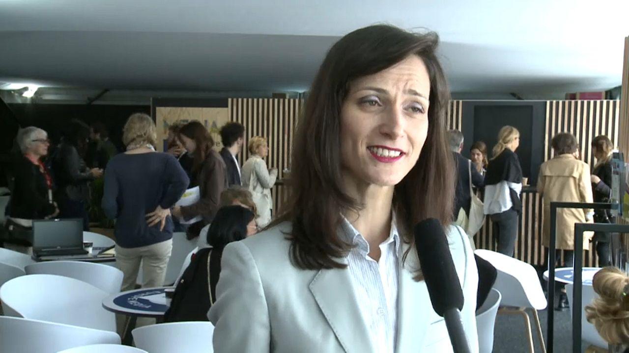 EU-Kommissarin und Branche einig: Mehr Mittel für den audiovisuellen Sektor