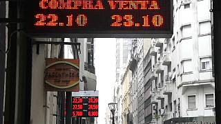 La inversión tardará en volver a Argentina