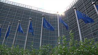 Евростат оценил рост ВВП в ЕС и еврозоне