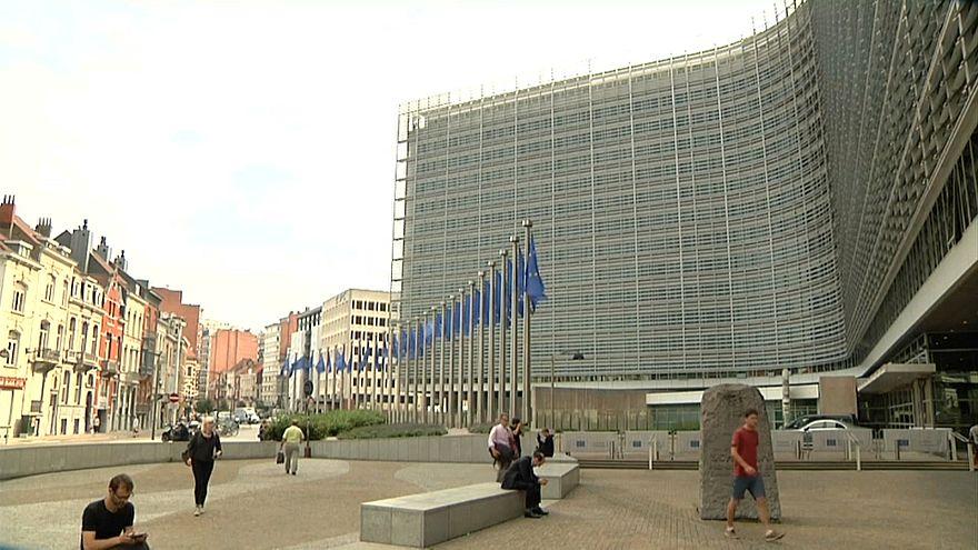 L'eurozona cresce al rallentatore
