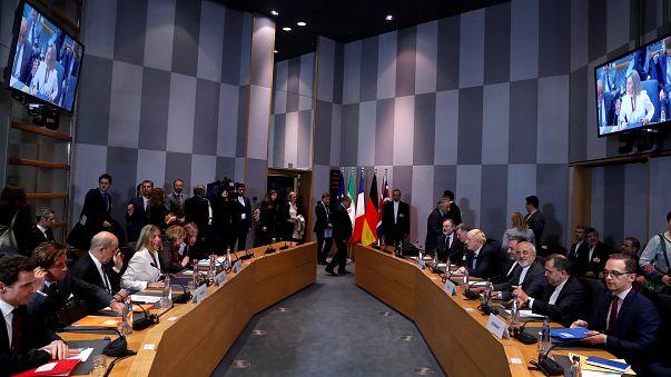 Irans Atomdeal: Die Rolle der EU