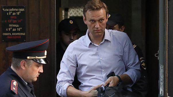Навальный: 30+15 = 30