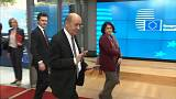Irán y Europa, en un frente común