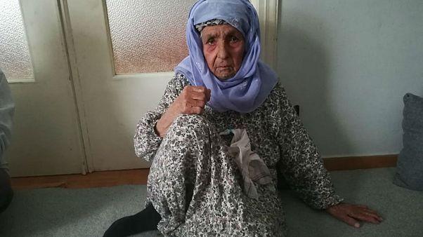 Πρόσφυγας 111 ετών: Πήρε άσυλο αλλά εγκλωβίστηκε στην Ελλάδα