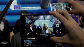 آیا ظریف با دست پر به تهران بازگشت؟