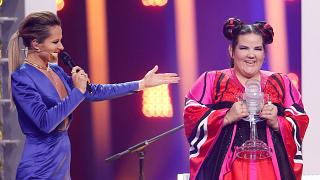 Συγκεντρώνουν υπογραφές για μποϊκοτάζ της Eurovision στο Ισραήλ