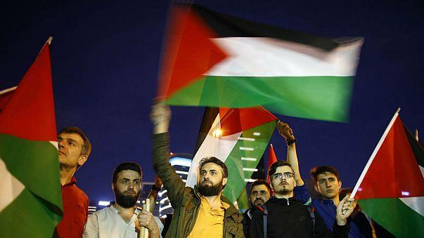 ترکیه از کنسول اسرائیل در استانبول خواست «موقتا» خاک این کشور را ترک کند